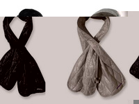 Нано шарф