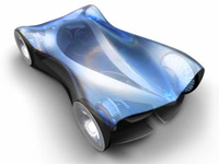 Mazda Souga машина мега будущего