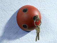 Не теряй ключи