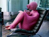 Мега креативные свитера