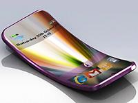 Flexiphone гибкий телефон с мгновенной зарядкой
