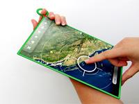 Концептуальная разработка Tablet XO-3