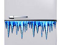 Ледяные магниты для холодильника