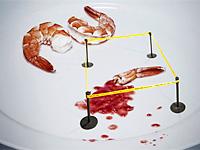 Убийство еды