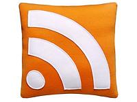Подушки известных онлайн сервисов