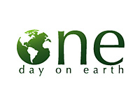 Один день земли или One day on the earth