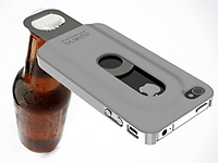 Открывалка бутылок для iPhone