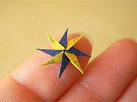 Микроскопические оригами