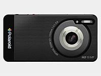 Интересный гаджет – фотоаппарат с функцией смартфона