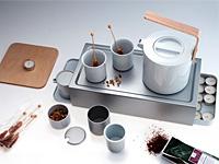 Чайный набор для дома