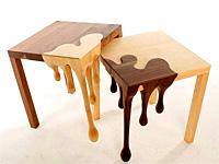 Интересный дизайн мебели