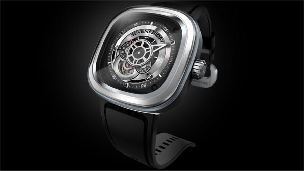 Часы на ремешке фото