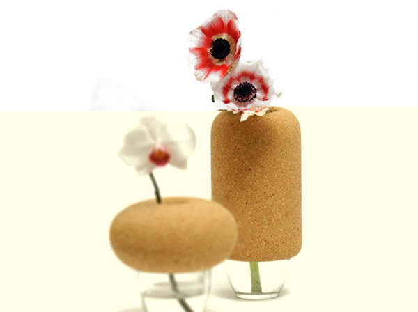Фотогравия вазы для цветов