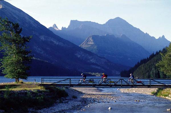 Велопрогулка фото