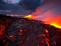Фотографии ярких природных явлений