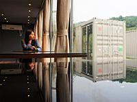Городской Китайский отель