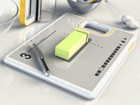 Электронные устройства на современной кухне