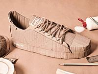 Странная обувка