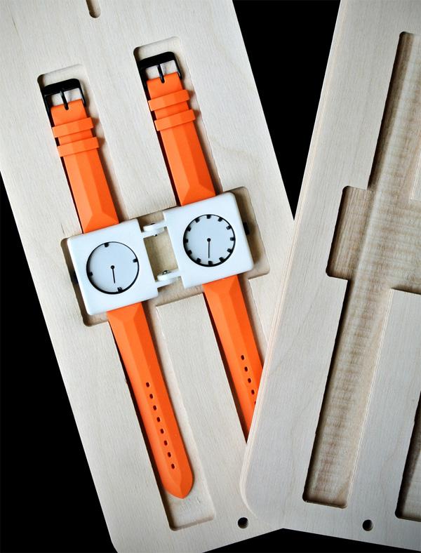 часы в подарок фото
