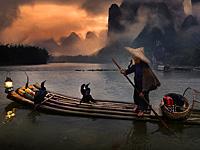 Фотоотчет азиатской поездки