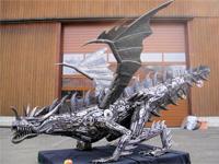 железный дракон