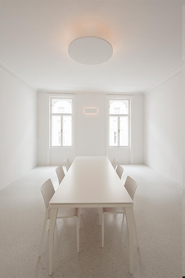 гостинная в белом цвете фото