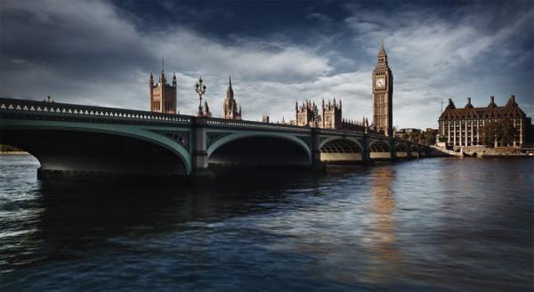 Фото Лондона