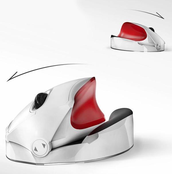 Универсальная компьютерная мышь фото